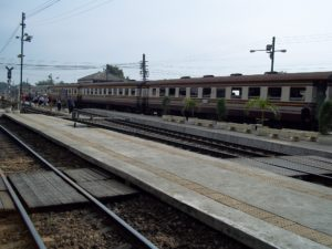 Thai Government set to approve 7 new railway projects