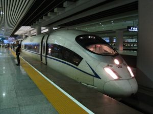 State Railway of Thailand approves plan for 2 new high speed train services