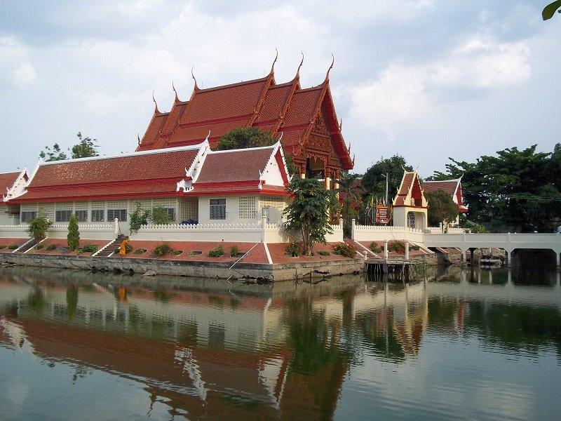 Wat Phra Narai Maharat