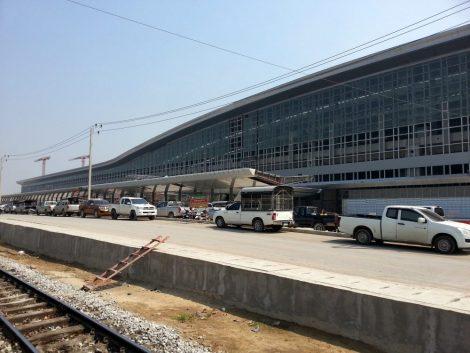 Bang Sue Central Station