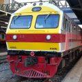 Buy Thailand Train Tickets
